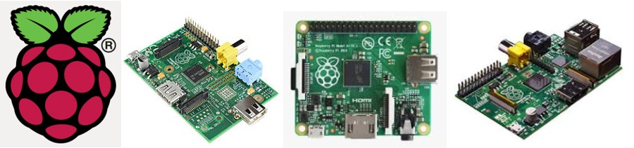 MyBotRobot Arduino vs Raspberry, placas Raspberry