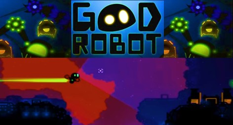 MyBotRobot juegos de robot para PC Good Robot imagenes