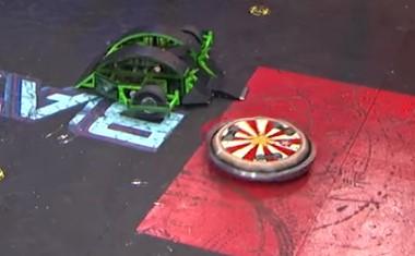 MyBotRobot Juegos de Robots Lucha de robots en BattleBots