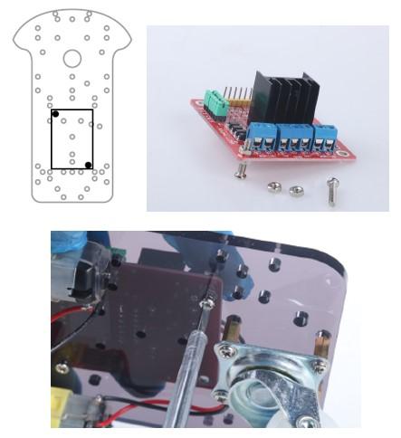 Paso 3 para armar nuestro kit montaje arduino