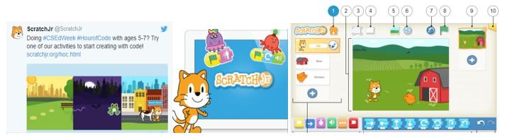 MyBotRobot Programación para niños con Scratch junior para niños de 5 a 7 años