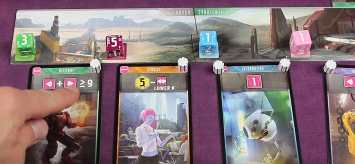 Calibrando robots en juegos de robots de tablero