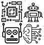 Icono inicio de sección de la web MyBotRobot