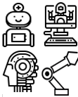 Icono al principio de párrafo en la web MyBotRobot