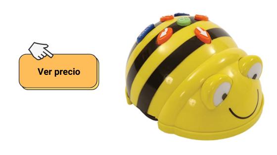 Ver precio del robot Bee Bot