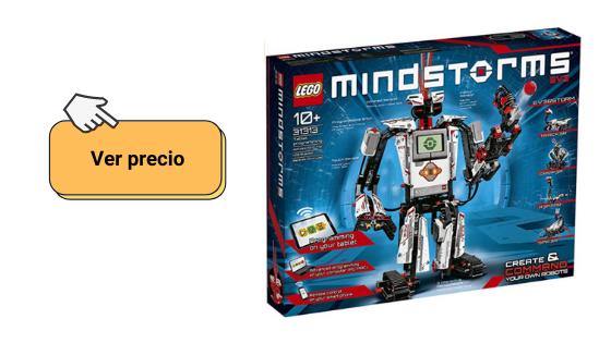ver precio de lego mindstorms