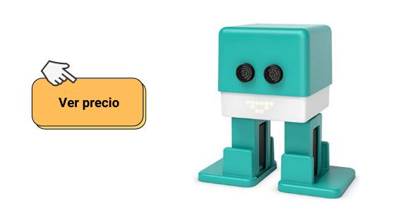 explorar precio de zowi el robot de bq