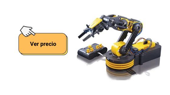 mirar precio de cebek brazo robótico