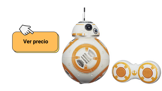 Banner ver diferencia BB-8 Sphero vs Hasbro